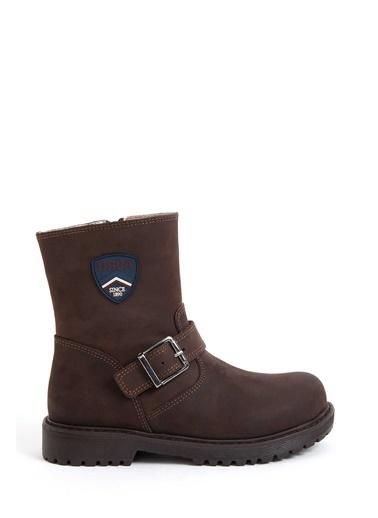 U.S.Polo Assn. Ayakkabı Kahve